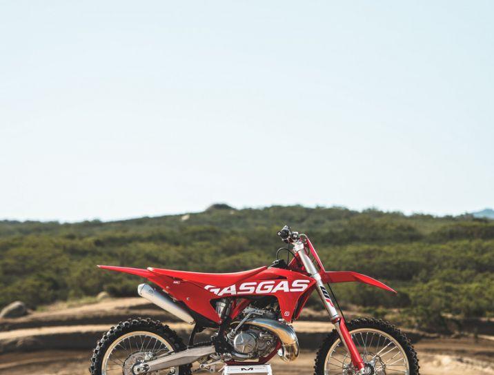 MOTORCYCLES GasGas MY22 MC MC250 14988_GASGAS_MC250_MC350F_CAHUILLA_CREEK_EMERY_2021_ME3_9486