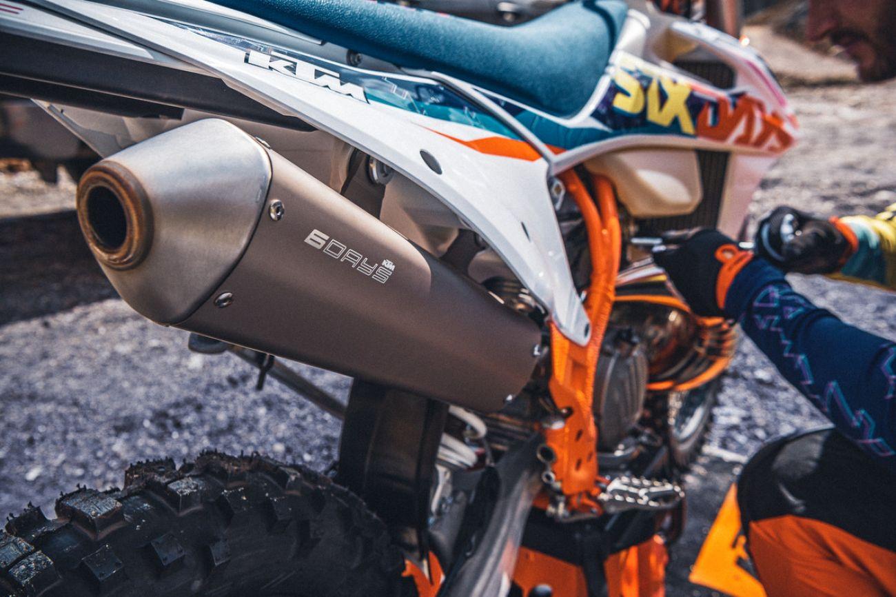 MOTORCYCLES KTM ENDURO MY22 381214_MY22KTM250EXC-TPI-SIX-DAYS-CatB