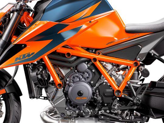 MOTORCYCLES KTM STREET MY20 1290SUPERDUKER MODEL_MY20_1290SUPERDUKER_FRAME