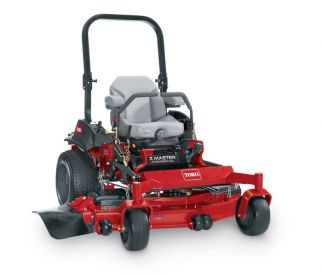 POWER_EQUIPMENT TORO PROFESSIONAL_ZERO_TURN MODEL_74950