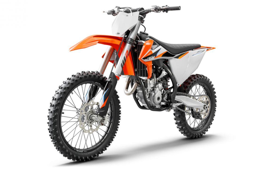 MOTORCYCLES KTM MOTOCROSS MY21 250SXF_3