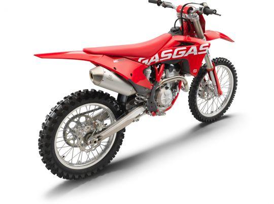 MOTORCYCLES GasGas MY21 MOTOCROSS MC_250F 3244_MC250Frearri_MY2021