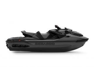 WATERSPORTS SEA-DOO_IMAGERY PERFORMANCE MY22 RXT-300 SEA-MY22-RXT-X-SS-300-Eclipse-Black-SKU00010NG00-Studio-RSide-NA-3300x2475