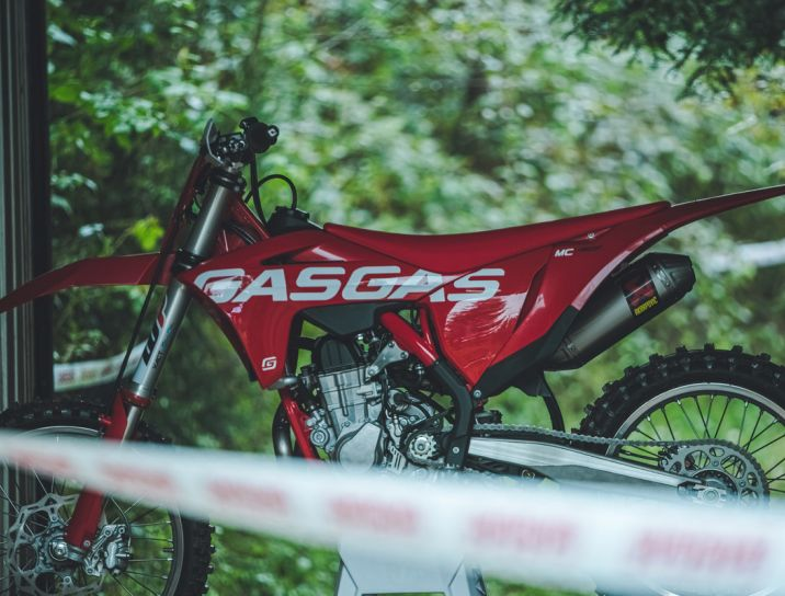 MOTORCYCLES GasGas MY21 MOTOCROSS MC_450F 6091_2020-10-16GASGASLaunch-598