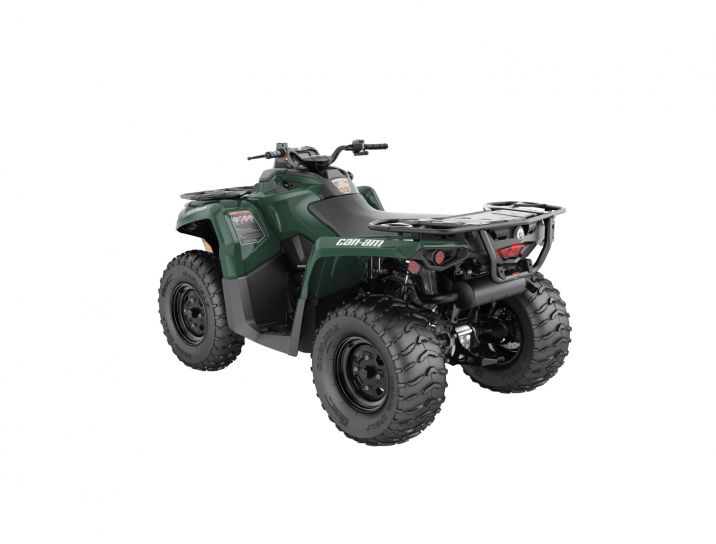POWERSPORTS CANAM ORV_IMAGERY OUTLANDER MY21 ORV_ATV_MY21_OUT_DPS_450_Tundr_120720102919_lowres