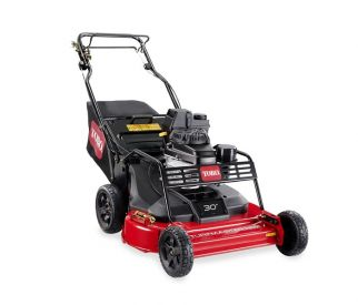 POWER_EQUIPMENT TORO WALK_BEHIND_MOWERS MODEL_22215_MAINSHOT