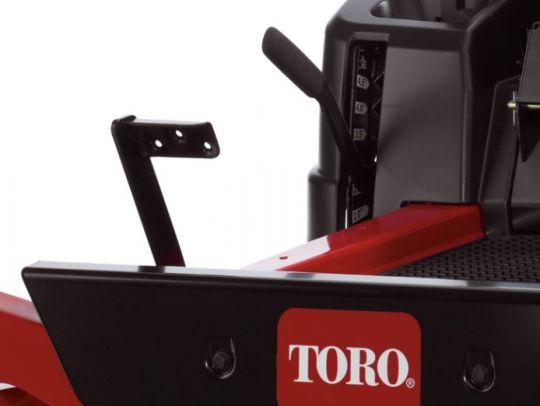 POWER_EQUIPMENT TORO ZERO_TURN_MOWERS TIMECUTTER_HD HEIGHTOFCUT_ASSIST
