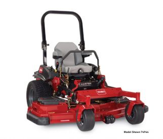 POWER_EQUIPMENT TORO PROFESSIONAL_ZERO_TURN MODEL_74945