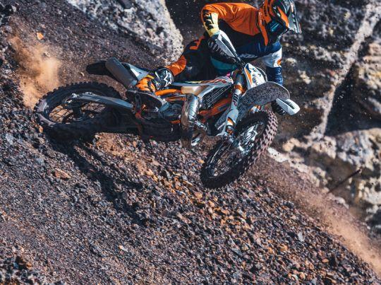 MOTORCYCLES KTM ENDURO MY22 381236_MY22KTM250EXCTPISIXDAYS-CatB