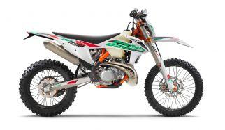MOTORCYCLES KTM ENDURO MY21 250EXCTPI6D_2