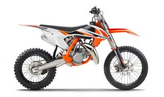 MOTORCYCLES KTM MINICYCLE MY21 85SX_2