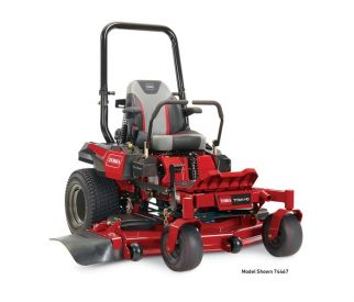 POWER_EQUIPMENT TORO ZERO_TURN_MOWERS TITANHD MODEL_74466