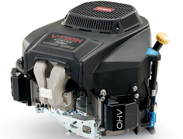POWER_EQUIPMENT TORO ZERO_TURN_MOWERS TIMECUTTER_HD TORO_VTWIN_ENGINE