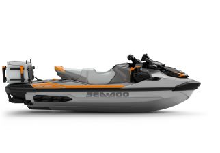 WATERSPORTS SEA-DOO_IMAGERY SPORT_FISHING MY22 SEA-MY22-FISH-XT-SS-170W-Flint-Grey-SKU00018NH00-Studio-RSide-INTL-3550x2475