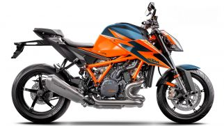 MOTORCYCLES KTM STREET MY20 1290SUPERDUKER MODEL_MY20_1290SUPERDUKER_SIDE