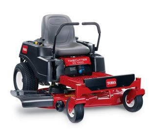 POWER_EQUIPMENT TORO ZERO_TURN_MOWERS TIMECUTTER_HD MODEL_74726_MAINSHOT
