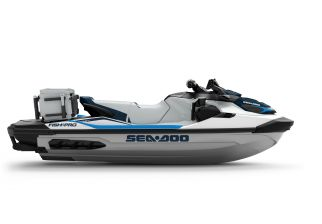 WATERSPORTS SEA-DOO_IMAGERY SPORT_FISHING MY22 SEA-MY22-FISH-STD-SS-170W-Bright-White-SKU00018NC00-Studio-RSide-NA-3550x2475