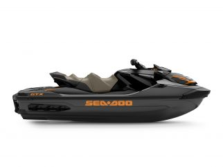 WATERSPORTS SEA-DOO_IMAGERY TOURING MY22 SEA-MY22-GTX-STD-withoutSS-170-Eclipse-Black-SKU00011NA00-Studio-RSide-NA-3300x2475