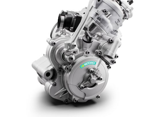 MOTORCYCLES GasGas MY21 MINI_BIKES MC_65 3123_MC65_Engine_Right