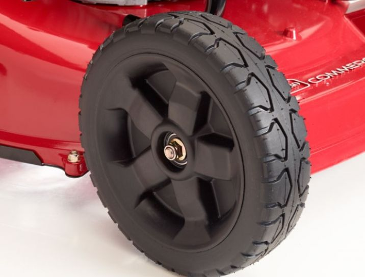 POWER_EQUIPMENT TORO WALK_BEHIND_MOWERS COMMERCIALGRADE_WHEELS