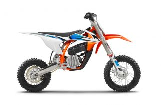 MOTORCYCLES KTM MINICYCLE MY20 2020_SXE5 254799_SX-E52020_H.MITTERBAUER