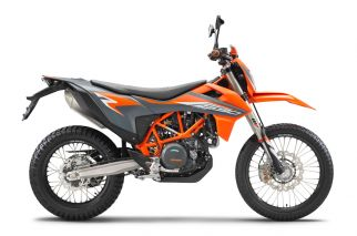 MOTORCYCLES KTM ADVENTURE MY21 690_ENDURO 350478_690ENDUROR2021