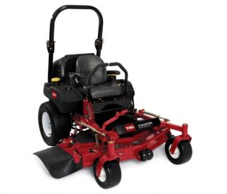 POWER_EQUIPMENT TORO PROFESSIONAL_ZERO_TURN MODEL_74266