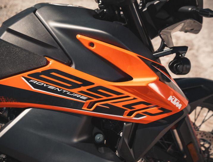 MOTORCYCLES KTM ADVENTURE MY21 890ADV 361076_MY21KTM890ADVENTURE_Detail