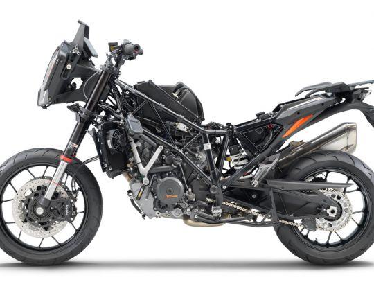 MOTORCYCLES KTM ADVENTURE MY21 1290ADV_S 372820_MY21KTM1290SUPERADVENTURES_Detail