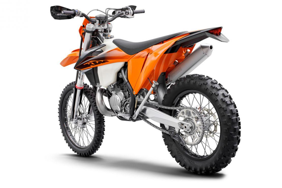 2020 KTM 250 EXC TPI