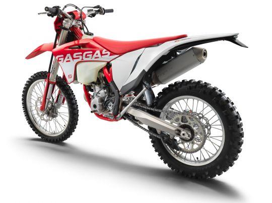MOTORCYCLES GasGas MY21 ENDURO EC_250F 3191_EC250Frearle_MY2021